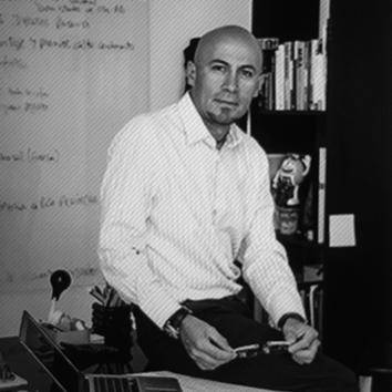Andre Jaramillo